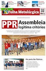 Folha Metalúrgica - Número 896