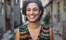Indignação pelo assassinato de Marielle provoca protestos pelo Brasil