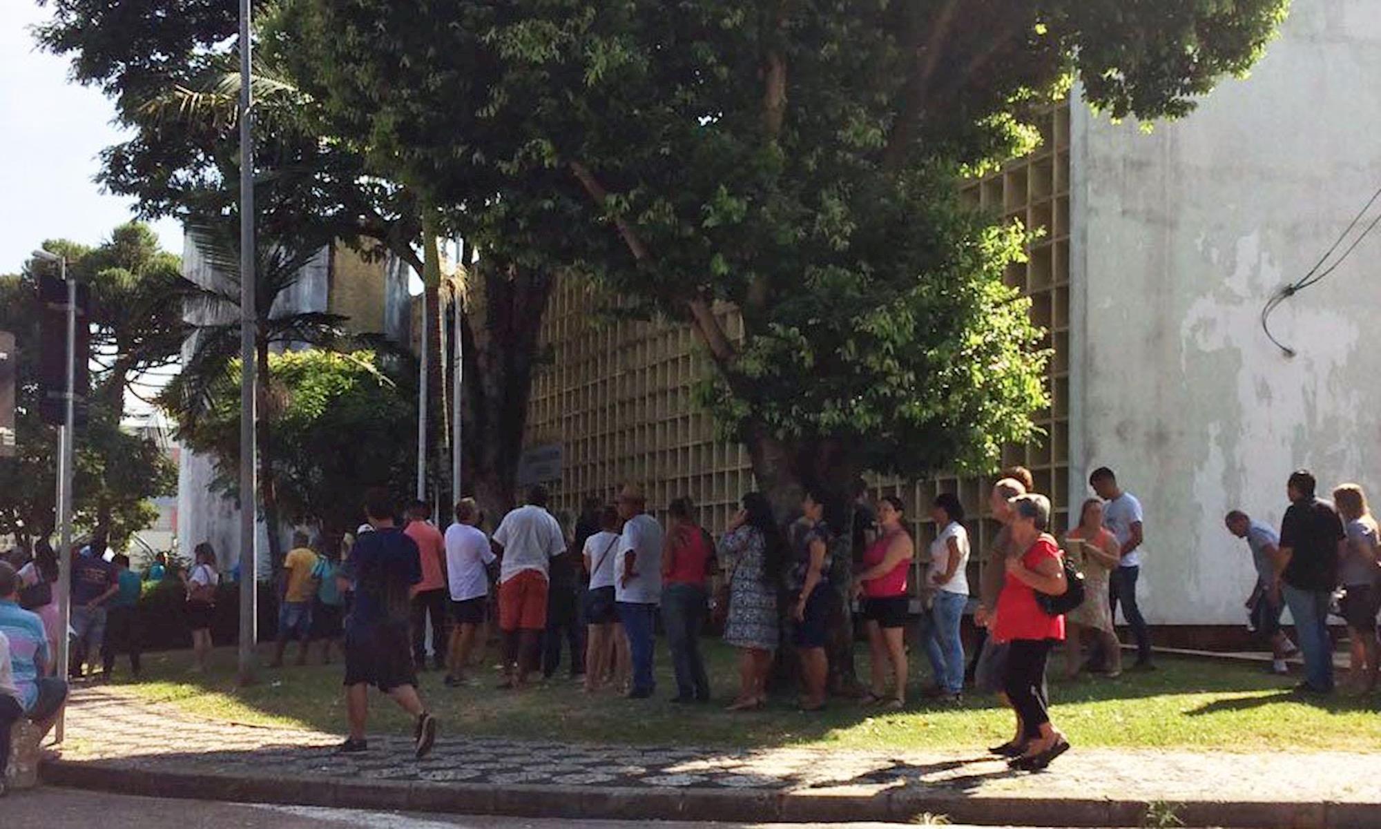 biometria, cartorio, filas, cadastro, Fernanda Ikedo/ Imprensa SMetal