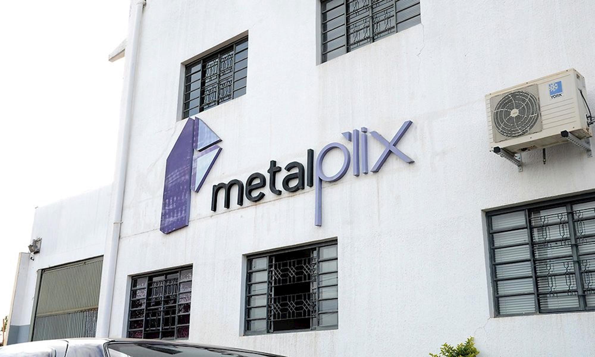 metalplix, Arquivo SMetal/Foguinho
