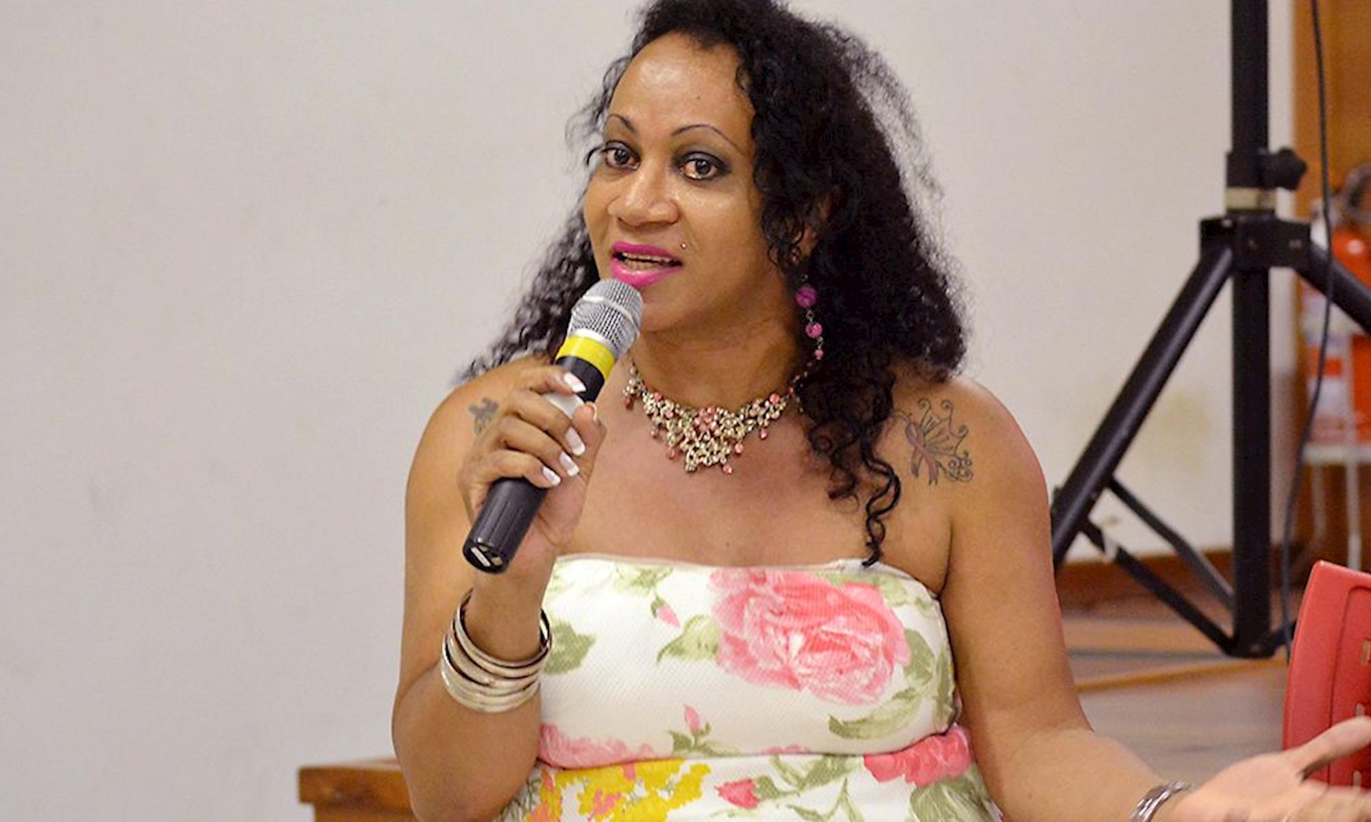 thara, wells, movimento, transgênero, gênero, nos, diversos, feminismo, Foguinho/ Imprensa SMetal