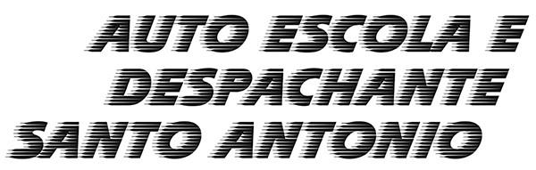 Auto Escola e Despachante Santo Antônio