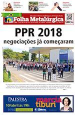Folha Metalúrgica - Número 898