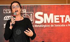 Marcia Tiburi fala sobre o feminismo em entrevista ao SMetal
