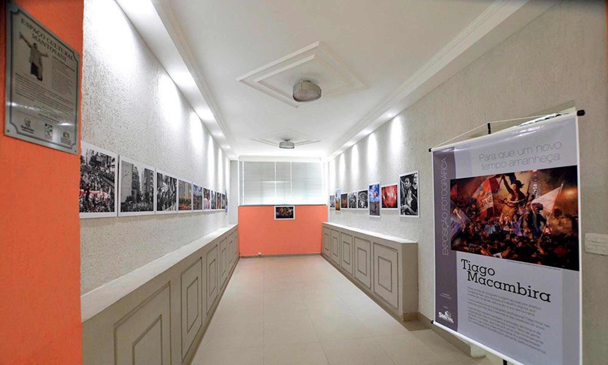 exposição, fotografica, tiago, macambira, Foguinho/ Imprensa SMetal