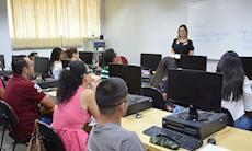 SMetal recebe inscrições para cursos de qualificação