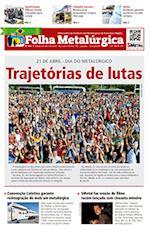 Folha Metalúrgica - Número 900