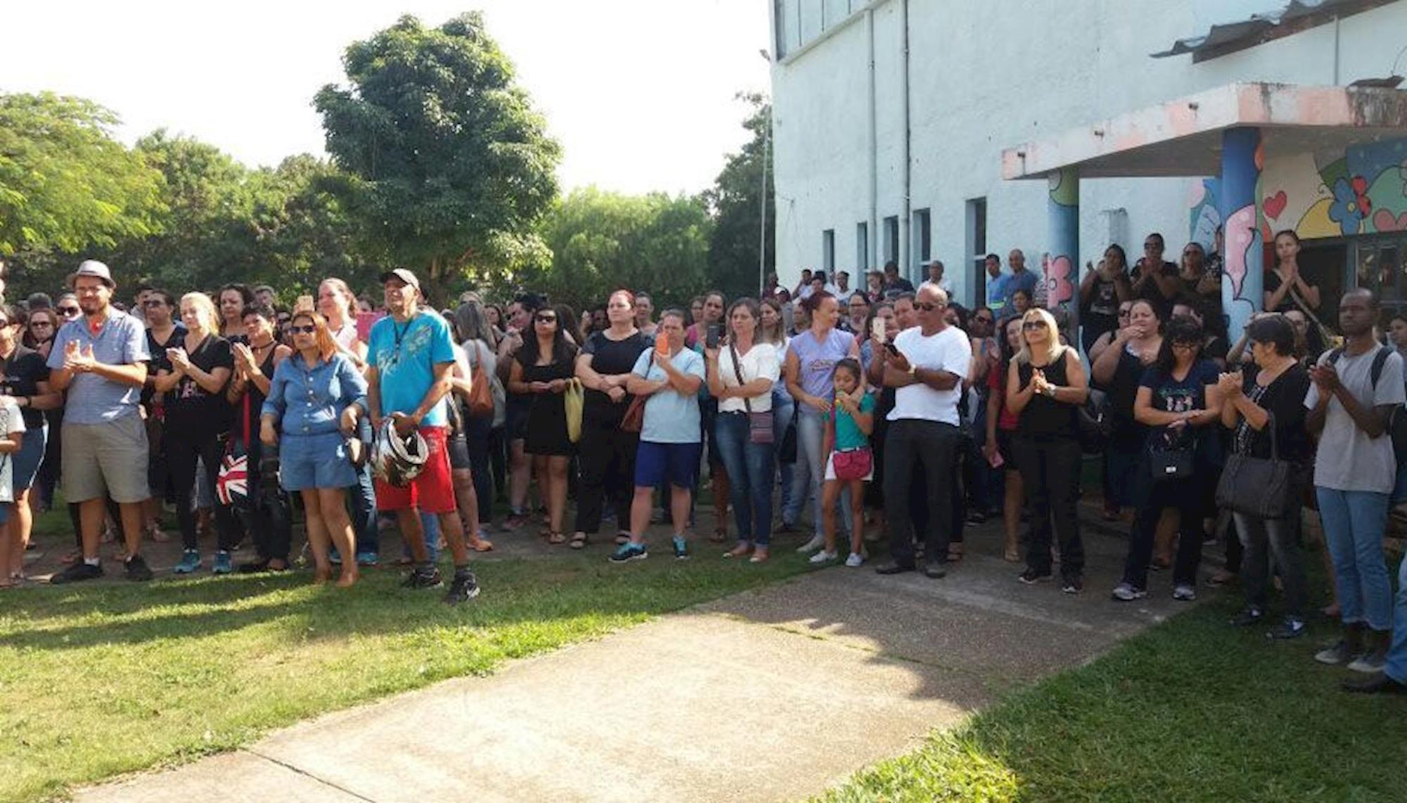 greve, votorantim, servidores, reajuste, Spartacos/Divulgação