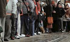 Reforma Trabalhista completa seis meses e desemprego só aumenta