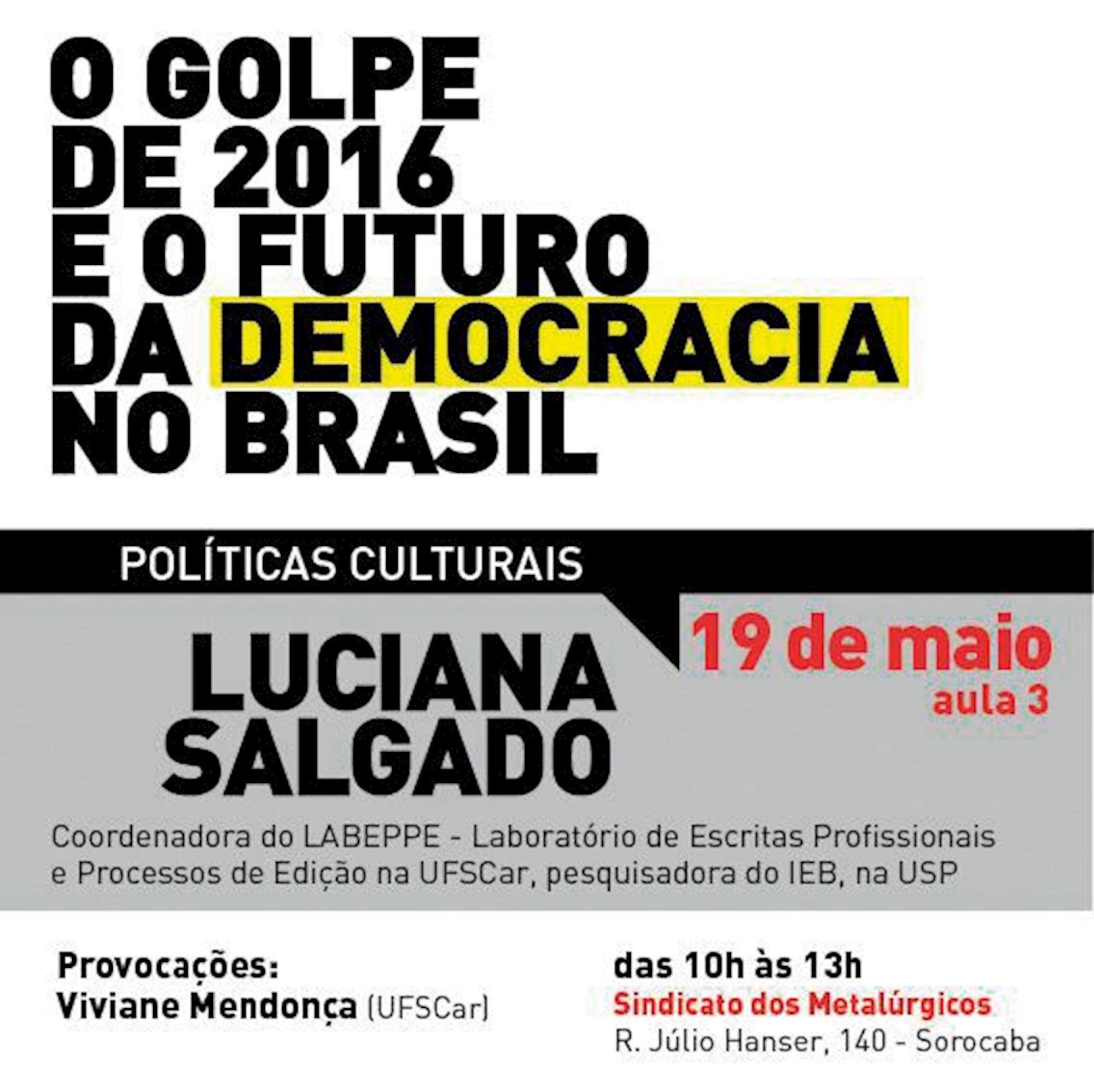 ufscar, Divulgação
