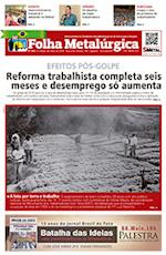 Folha Metalúrgica - Número 903