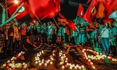 Lula escreve no Le Monde: Porque eu quero voltar a ser presidente