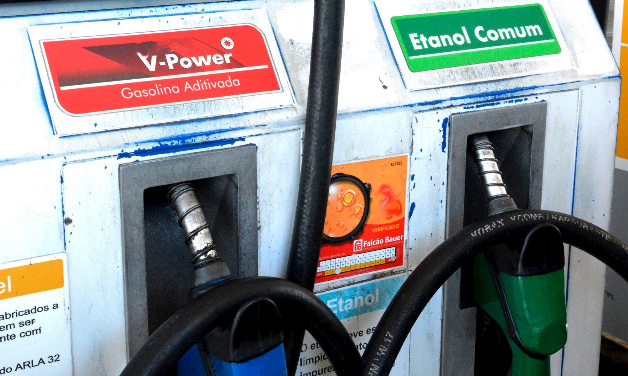 golpe, combustível, temer, gasolina, Foguinho/Imprensa SMetal