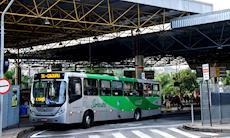 Ônibus de Sorocaba vão circular nesta sexta-feira em horários de pico