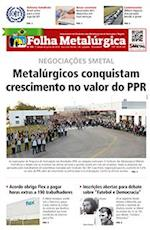 Folha Metalúrgica - Número 905