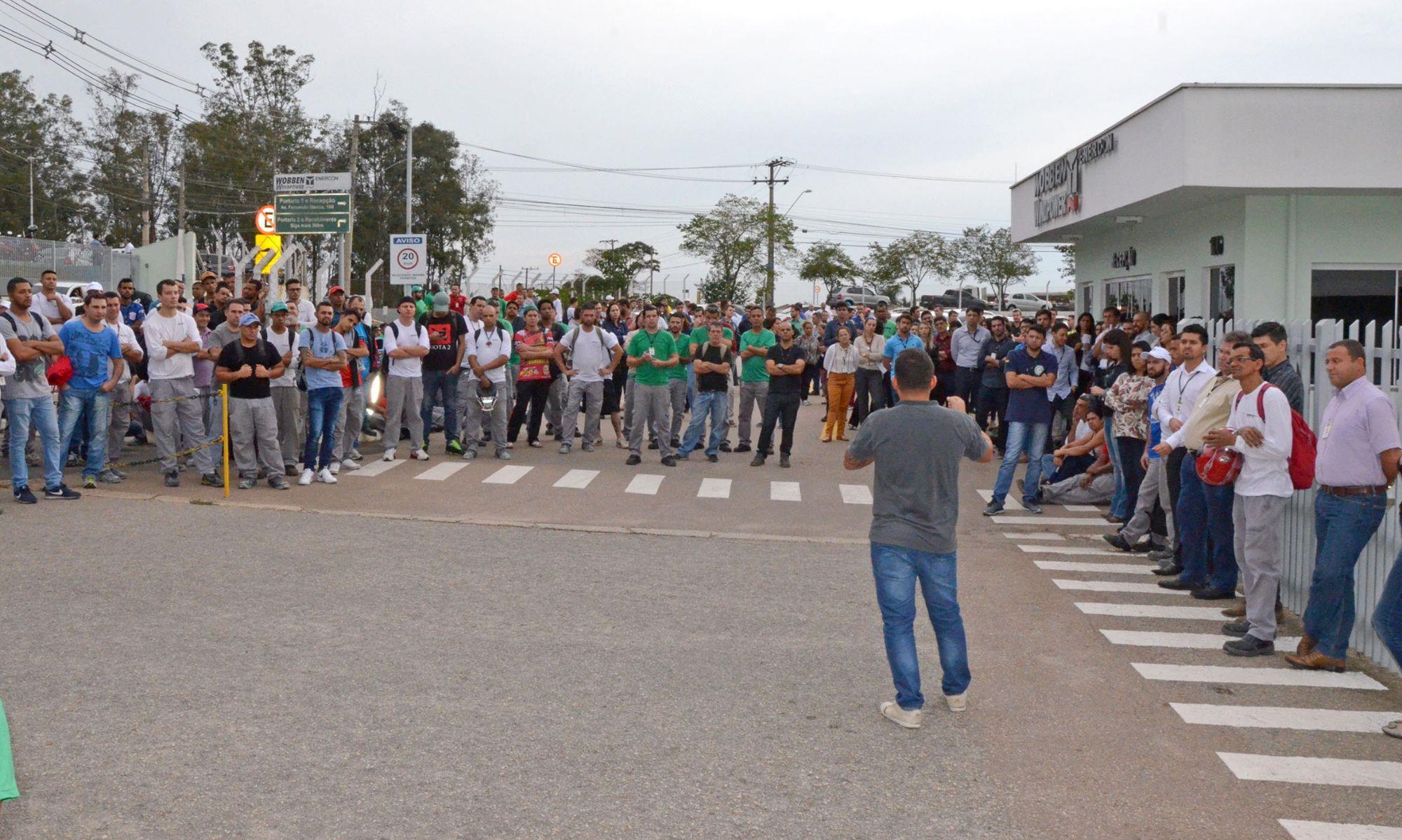 ppr, wobben, assembleia, Fernanda Ikedo / Imprensa SMetal