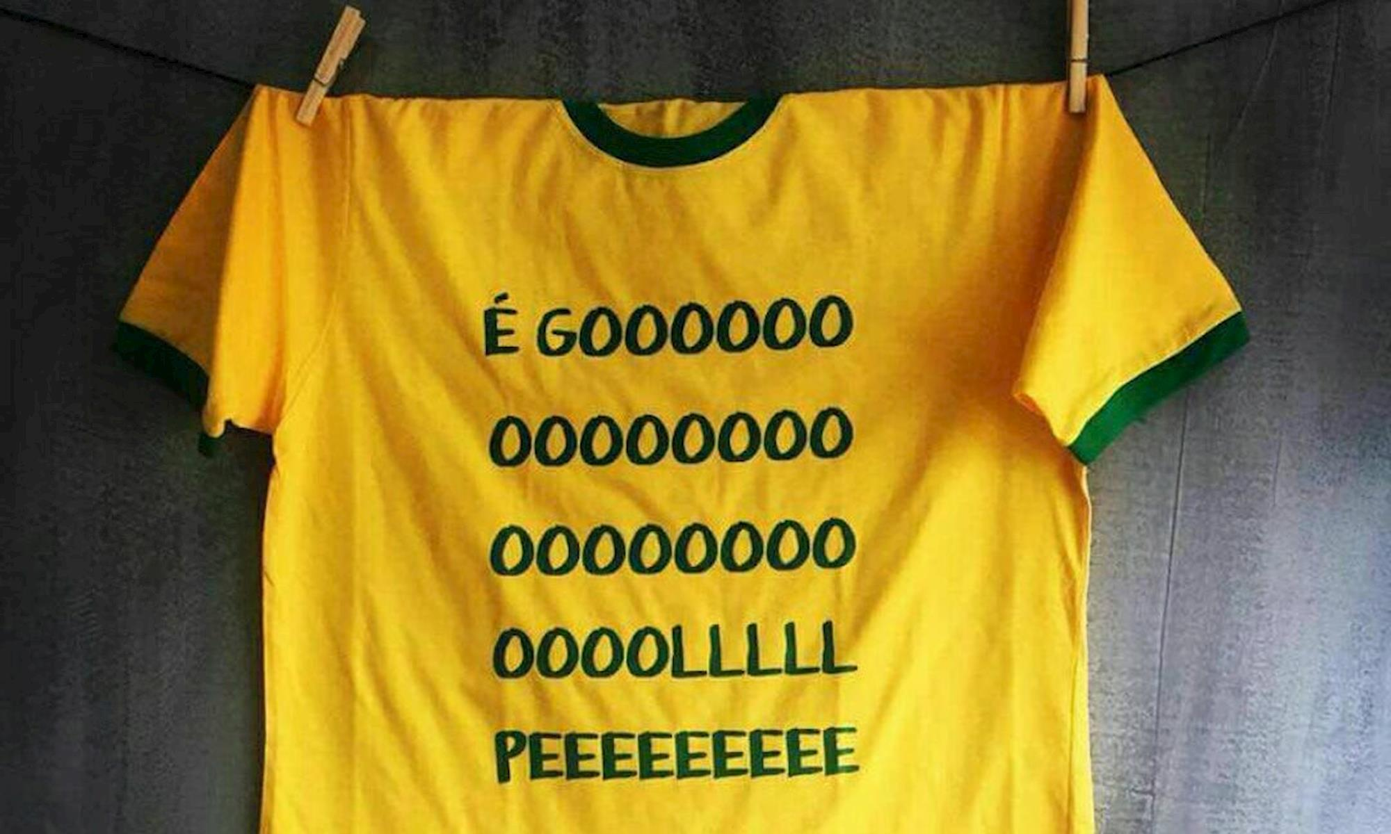 golpe, brasil, Divulgação