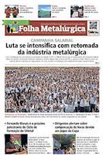 Folha Metalúrgica - Número 906