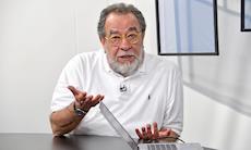 Escritor Fernando Morais faz palestra no SMetal dia 26