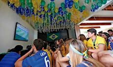 SMetal alerta sobre compensação de horas devido a Copa do Mundo
