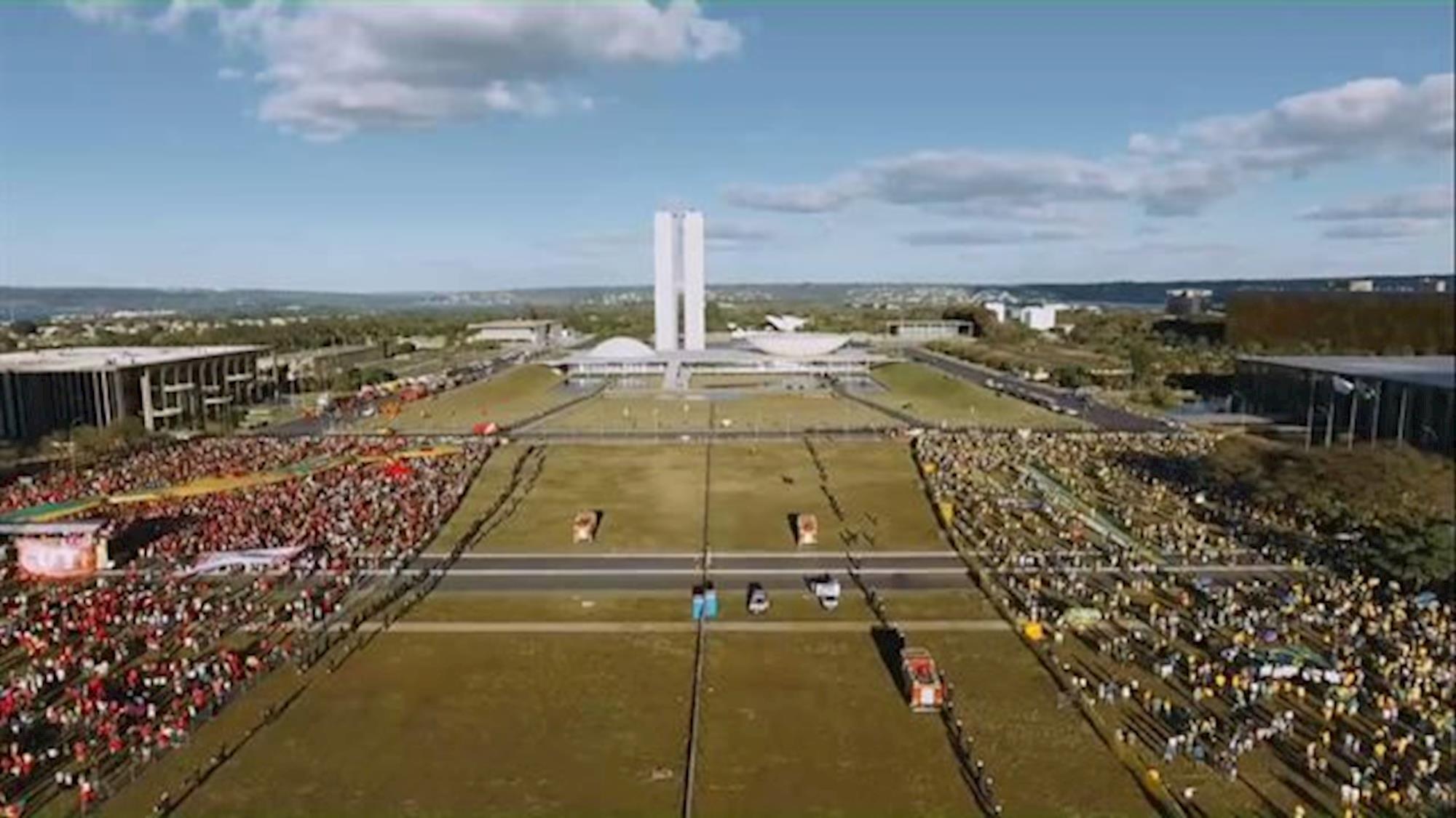 processo, brasilia, golpe,, Divulgação
