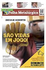 Folha Metalúrgica - Número 907
