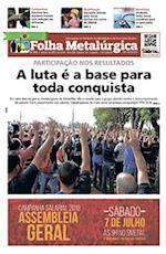 Folha Metalúrgica - Número 908