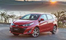 Toyota oficializa produção do Yaris com perspectiva de ampliação da planta