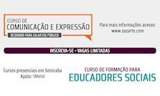SMetal Sorocaba recebe cursos com foco em educação social