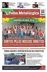 Folha Metalúrgica - Número 909