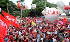 Vamos virar essa página da injustiça brasileira