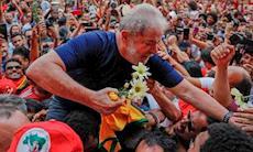 Justiça de Brasília absolve Lula por falta de provas