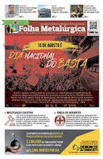 Folha Metalúrgica - Número 910
