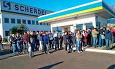 Após greve, metalúrgicos da Scherdel conquistam 40% de aumento no PPR