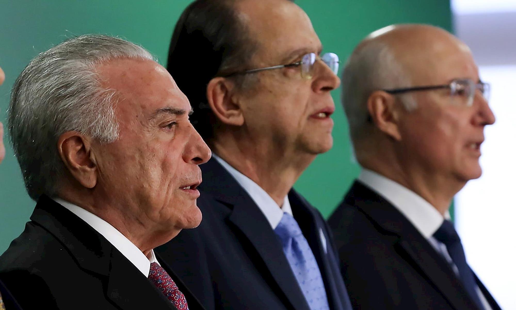 trabalho, caio, mello, Marcos Corrêa/PR