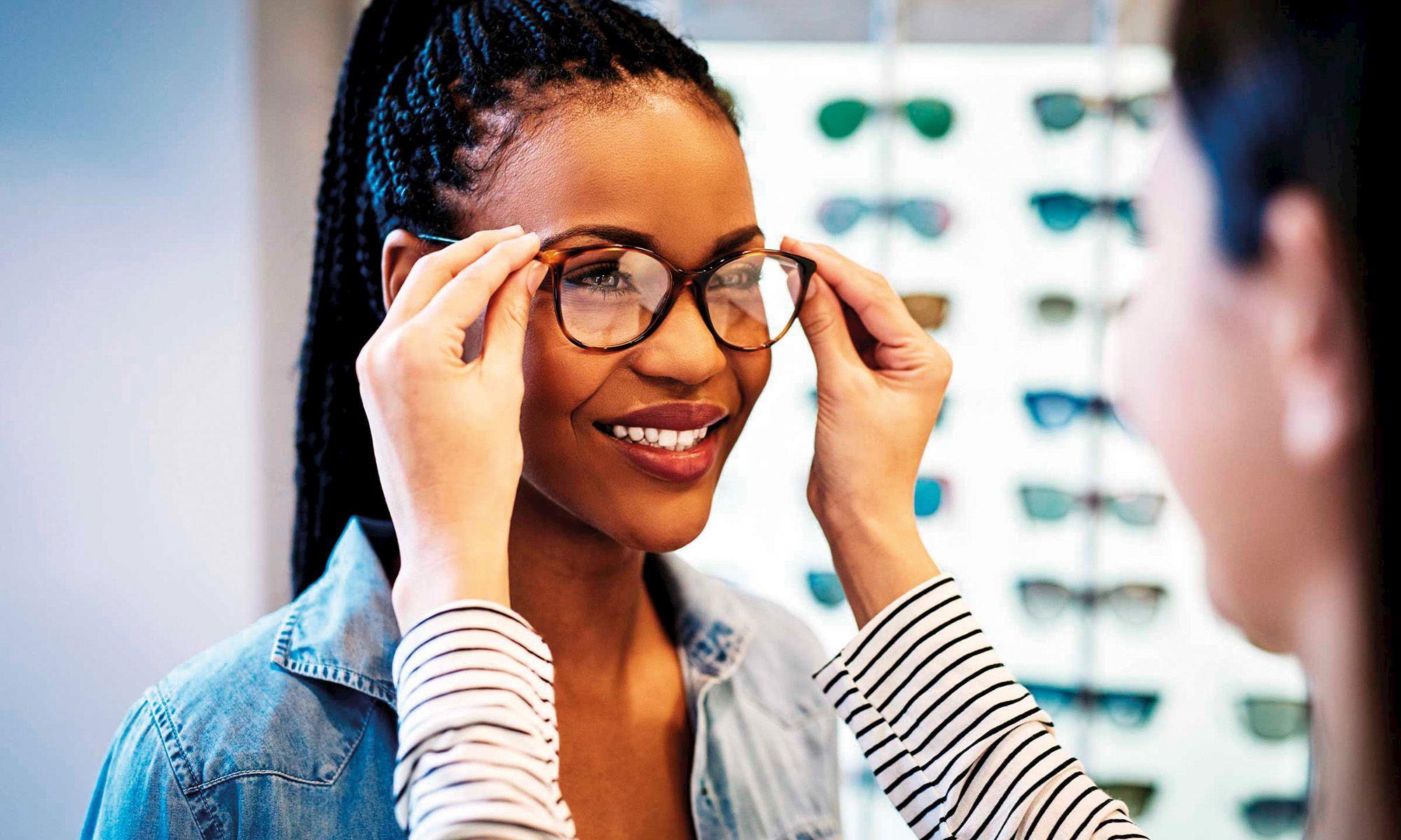 convênio, oculos, oftalmo, Banco de Imagem