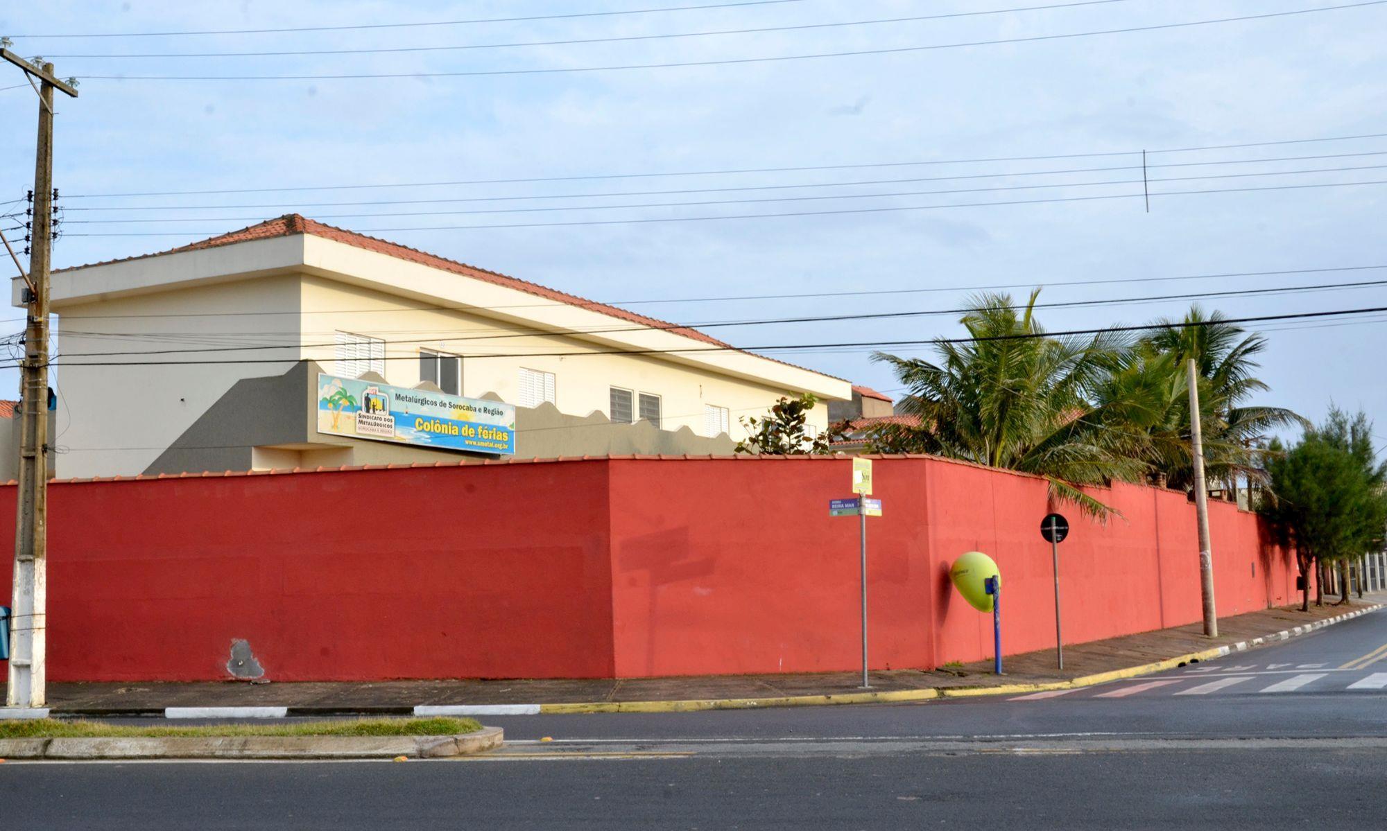 ilha, colonia,, Arquivo/Foguinho/Imprensa SMetal