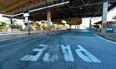 DIA DO BASTA: Sorocaba terá paralisação de ônibus nesta sexta-feira