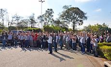 Aumento de 50% no PPR é conquistado pelos trabalhadores da Metalac