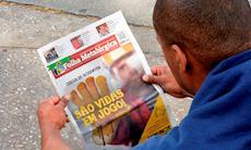 Folha Metalúrgica não será distribuída nesta semana por problema na gráfica