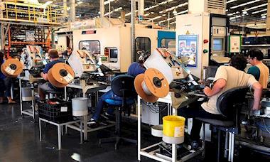 Desmonte da legislação trabalhista aumenta número de acidentes e mortes