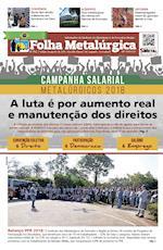 Folha Metalúrgica - Número 912