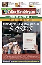 Folha Metalúrgica - Número 913