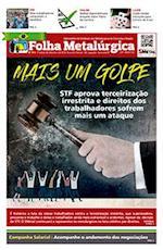 Folha Metalúrgica - Número 914