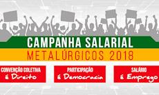 Inflação acumulada da Campanha Salarial fecha em 3,64%