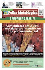 Folha Metalúrgica - Número 915