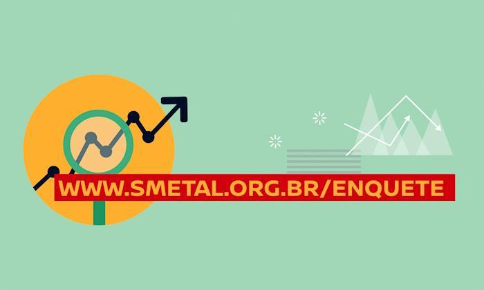 SMetal disponibiliza ferramenta online sobre Plano de Carreira