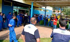 Mobilização da Campanha Salarial nas portas das fábricas continua