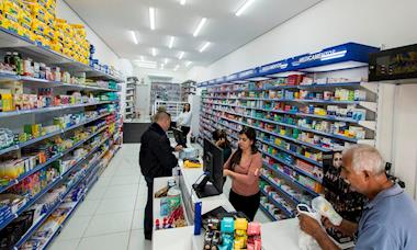 Parceria com farmácia concede descontos especiais a associados