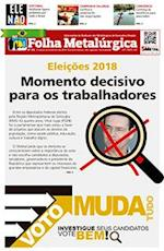 Folha Metalúrgica - Número 916